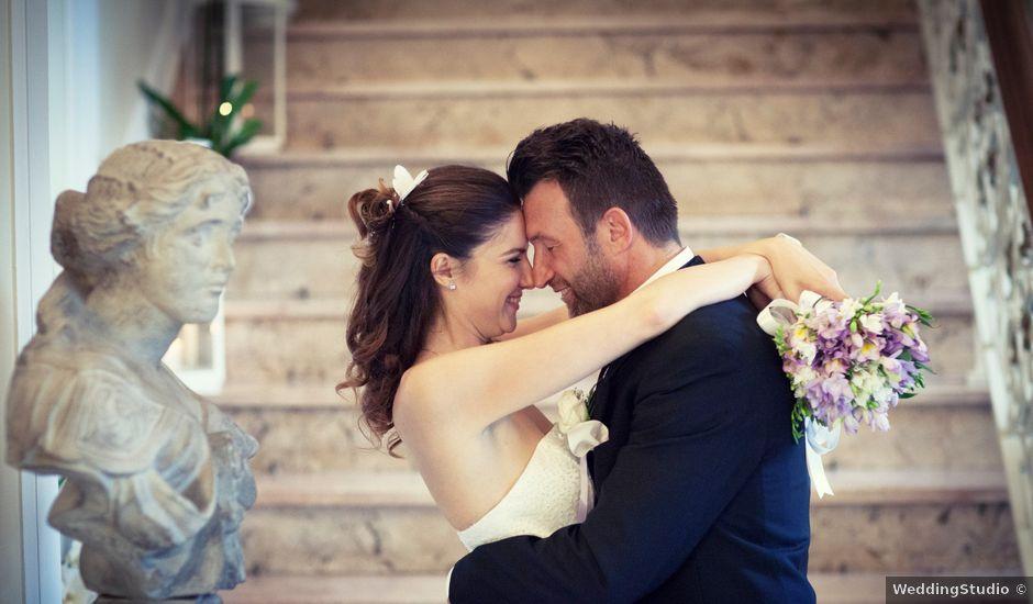 Il matrimonio di Mario e Martina a Carvico, Bergamo