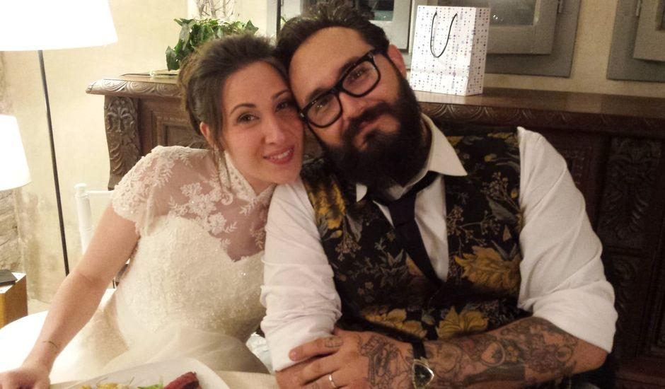 Il matrimonio di Gian Mario e Sara a Finale Emilia, Modena