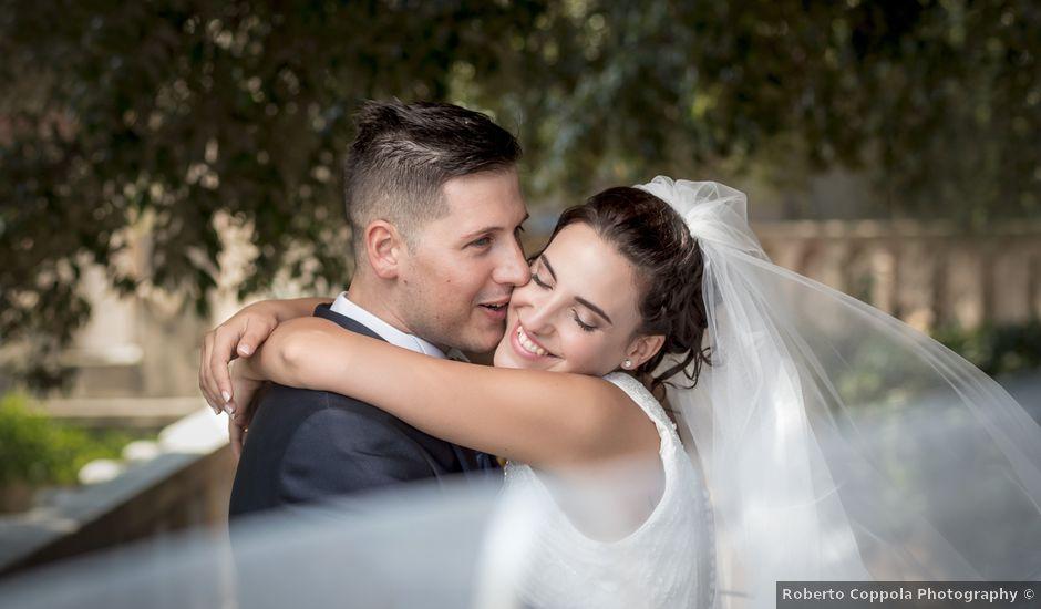 Il matrimonio di Mirko e Federica a Arenzano, Genova