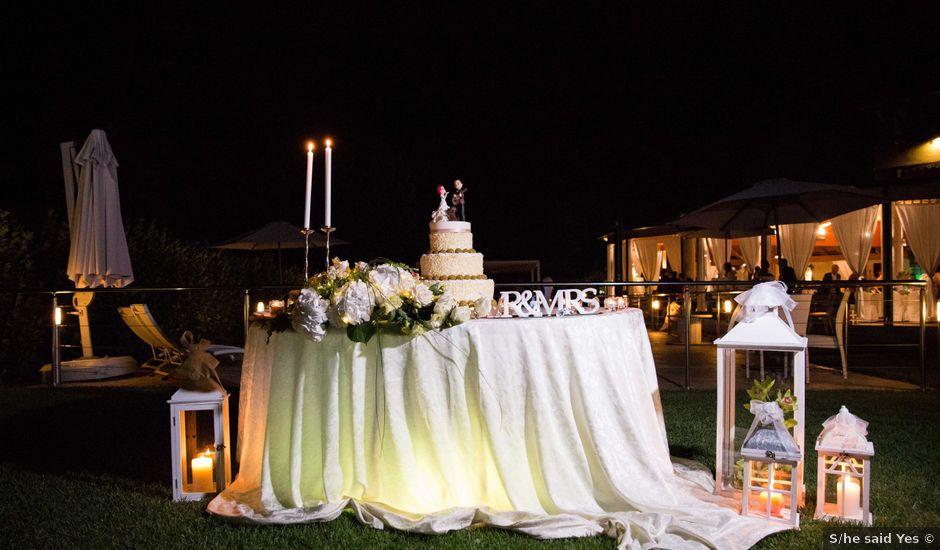 Il matrimonio di Marco e Elisa a Mortegliano, Udine
