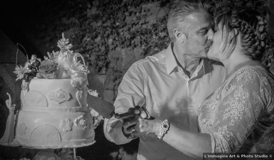 Il matrimonio di Glenn e Victoria a Sestri Levante, Genova