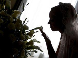 Le nozze di Cristina e Sandro 2
