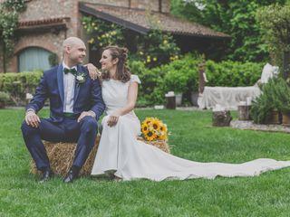 Le nozze di Vera e Daniele