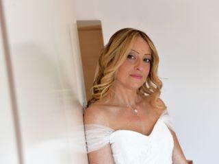 Le nozze di Melissa e Michele 3