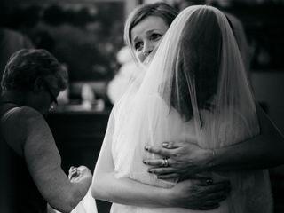 Le nozze di Anna e Daniele 3