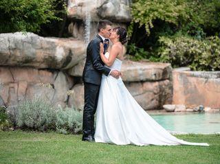 Le nozze di Gaia e Paolo