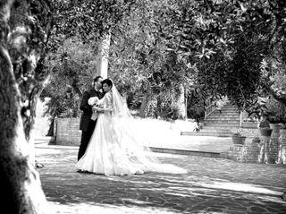 Le nozze di Lidia e Danilo