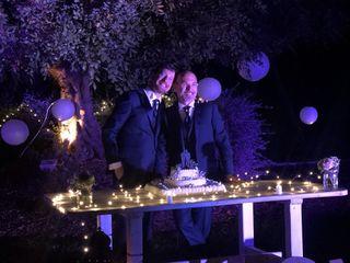 Le nozze di Marian e Gabriele