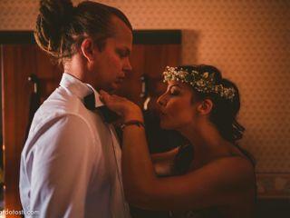 Le nozze di Dariusz e Melania 1