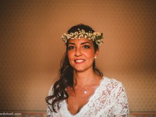 Le nozze di Dariusz e Melania 2