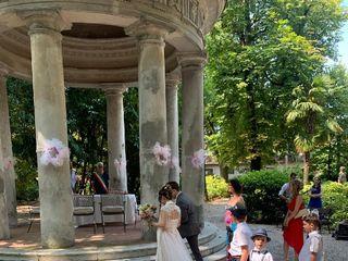 Le nozze di Elisa e Mitja 3