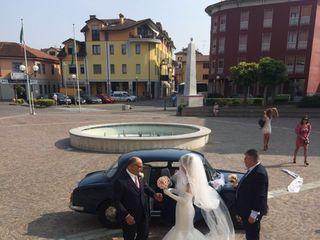 Jessica marulli wedding