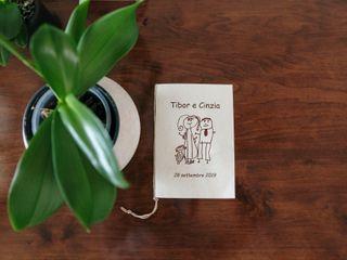 Le nozze di Cinzia e Tibor 2