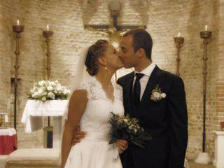 Le nozze di Irene e Ivan 1