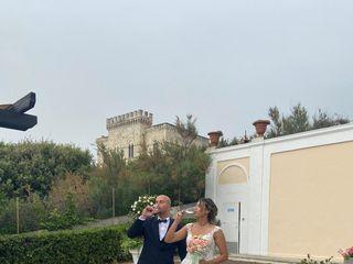 Le nozze di Eleonora e Flavio 1