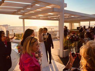 Le nozze di Mel e Valeria 2