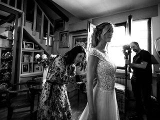 le nozze di Laura e Karol 2