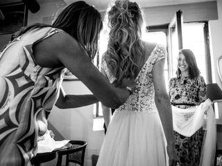 le nozze di Laura e Karol 3
