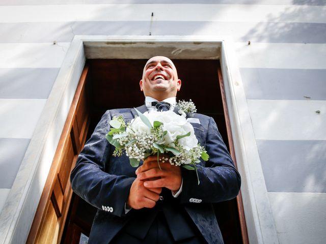 Il matrimonio di Andrea e Michela a Bergeggi, Savona 9