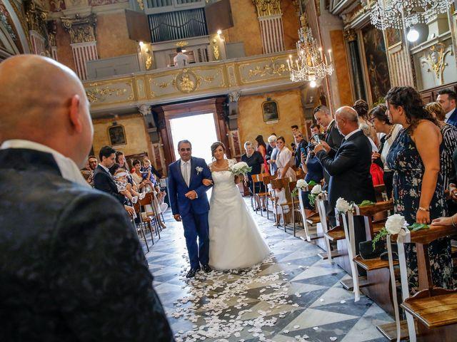 Il matrimonio di Andrea e Michela a Bergeggi, Savona 10