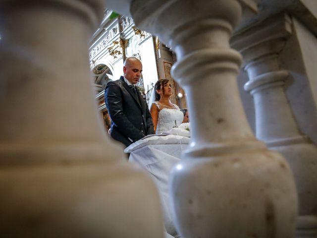 Il matrimonio di Andrea e Michela a Bergeggi, Savona 12