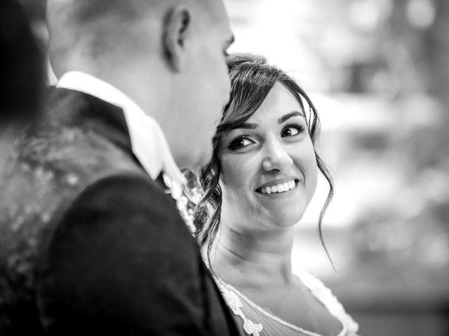 Il matrimonio di Andrea e Michela a Bergeggi, Savona 14