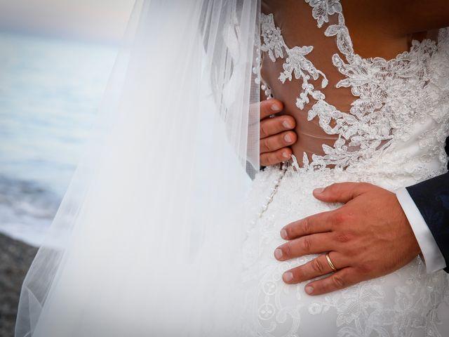 Il matrimonio di Andrea e Michela a Bergeggi, Savona 22