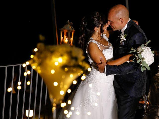 Il matrimonio di Andrea e Michela a Bergeggi, Savona 24