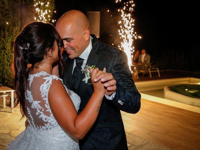 Il matrimonio di Andrea e Michela a Bergeggi, Savona 26