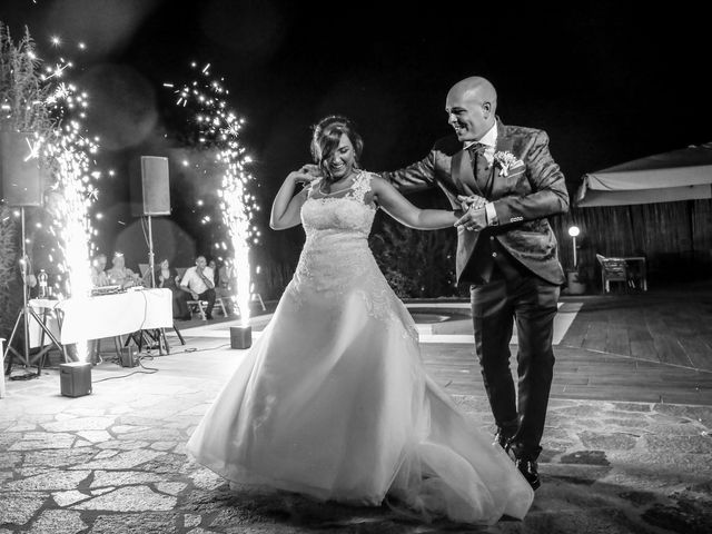 Il matrimonio di Andrea e Michela a Bergeggi, Savona 27