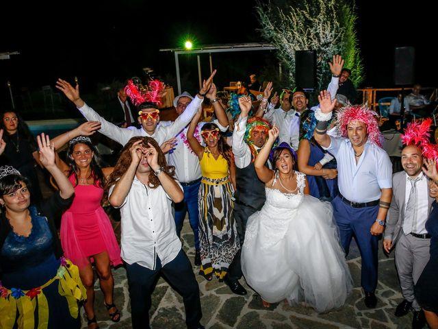 Il matrimonio di Andrea e Michela a Bergeggi, Savona 28
