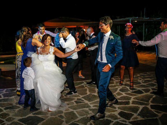 Il matrimonio di Andrea e Michela a Bergeggi, Savona 30