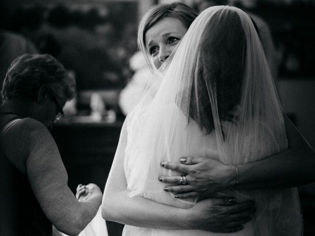 Il matrimonio di Daniele e Anna a Ostuni, Brindisi 5