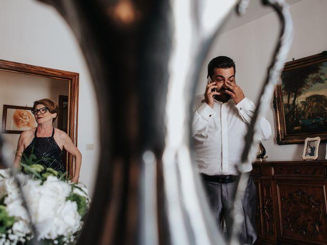 Il matrimonio di Daniele e Anna a Ostuni, Brindisi 16