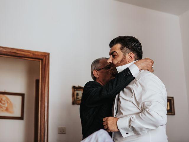 Il matrimonio di Daniele e Anna a Ostuni, Brindisi 18