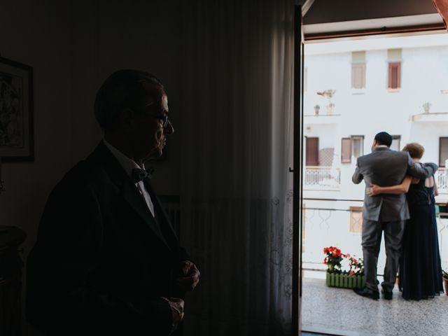 Il matrimonio di Daniele e Anna a Ostuni, Brindisi 24