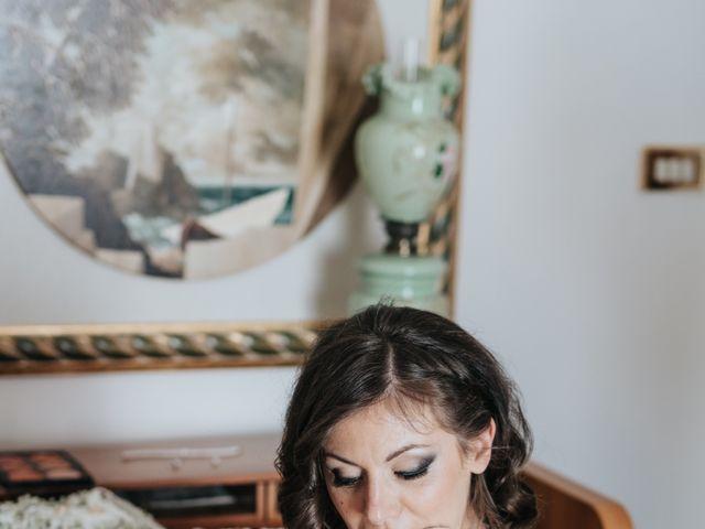 Il matrimonio di Daniele e Anna a Ostuni, Brindisi 25