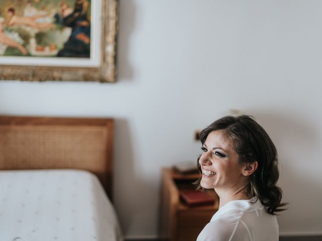 Il matrimonio di Daniele e Anna a Ostuni, Brindisi 29