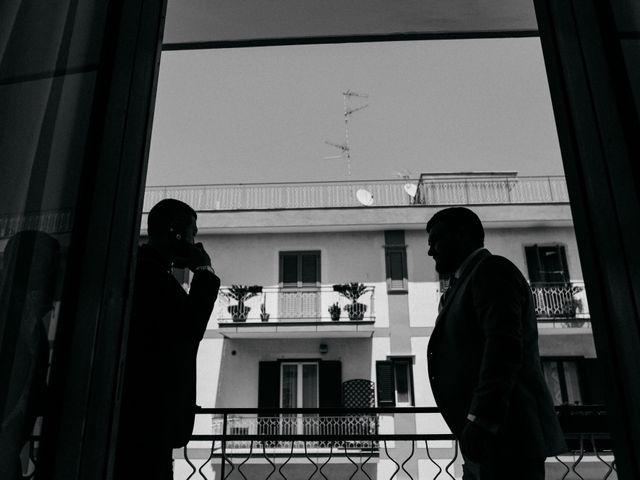 Il matrimonio di Daniele e Anna a Ostuni, Brindisi 36