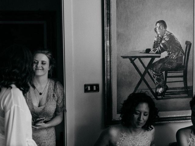 Il matrimonio di Daniele e Anna a Ostuni, Brindisi 38