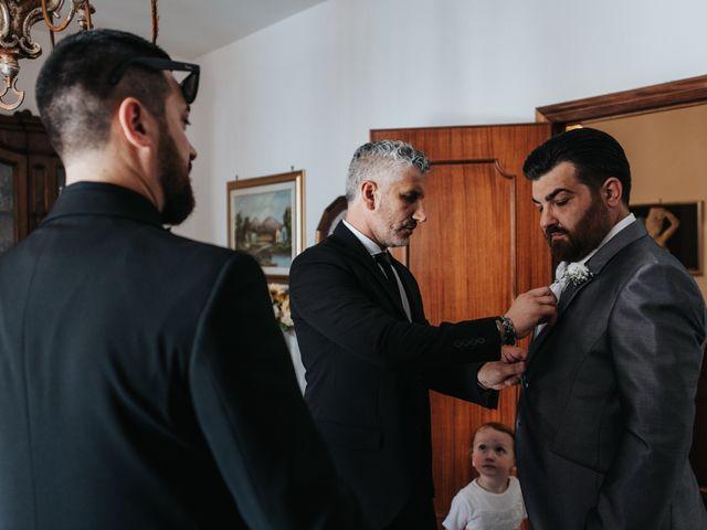 Il matrimonio di Daniele e Anna a Ostuni, Brindisi 41