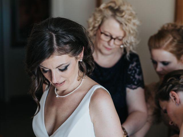 Il matrimonio di Daniele e Anna a Ostuni, Brindisi 43