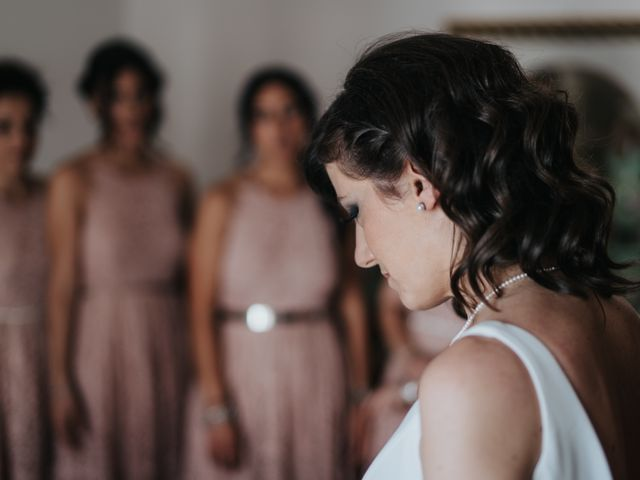 Il matrimonio di Daniele e Anna a Ostuni, Brindisi 44