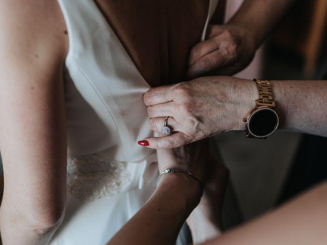 Il matrimonio di Daniele e Anna a Ostuni, Brindisi 45