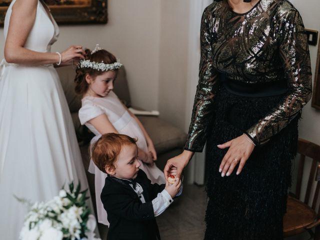 Il matrimonio di Daniele e Anna a Ostuni, Brindisi 53