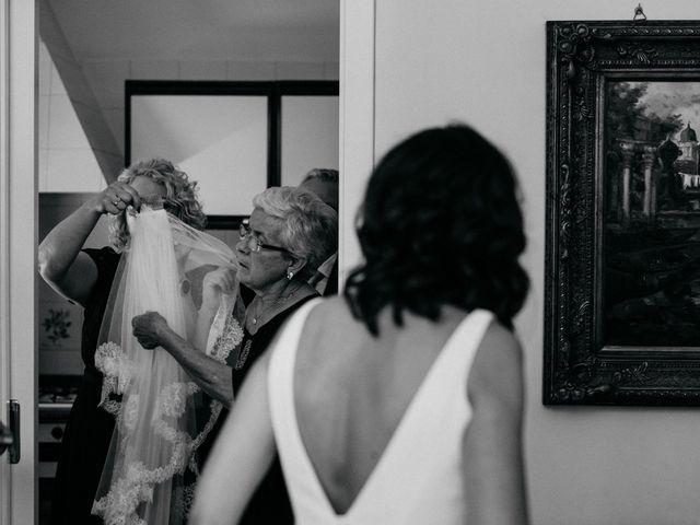 Il matrimonio di Daniele e Anna a Ostuni, Brindisi 54