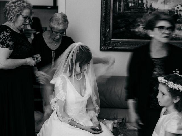 Il matrimonio di Daniele e Anna a Ostuni, Brindisi 1
