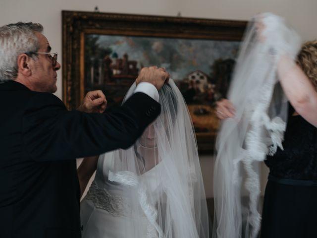 Il matrimonio di Daniele e Anna a Ostuni, Brindisi 56