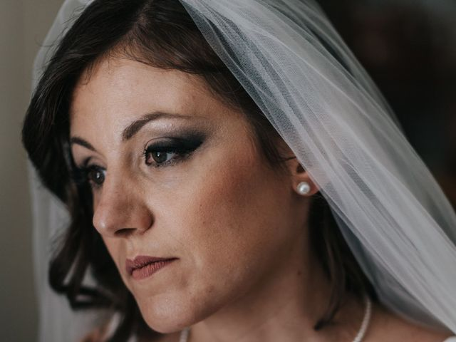Il matrimonio di Daniele e Anna a Ostuni, Brindisi 58