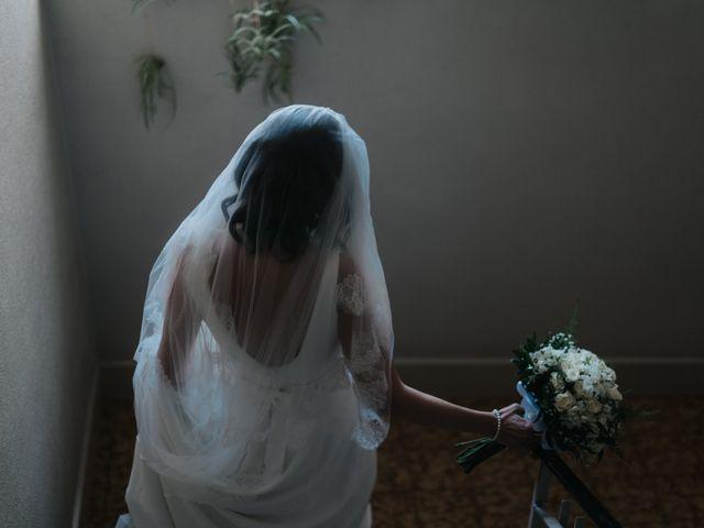 Il matrimonio di Daniele e Anna a Ostuni, Brindisi 60